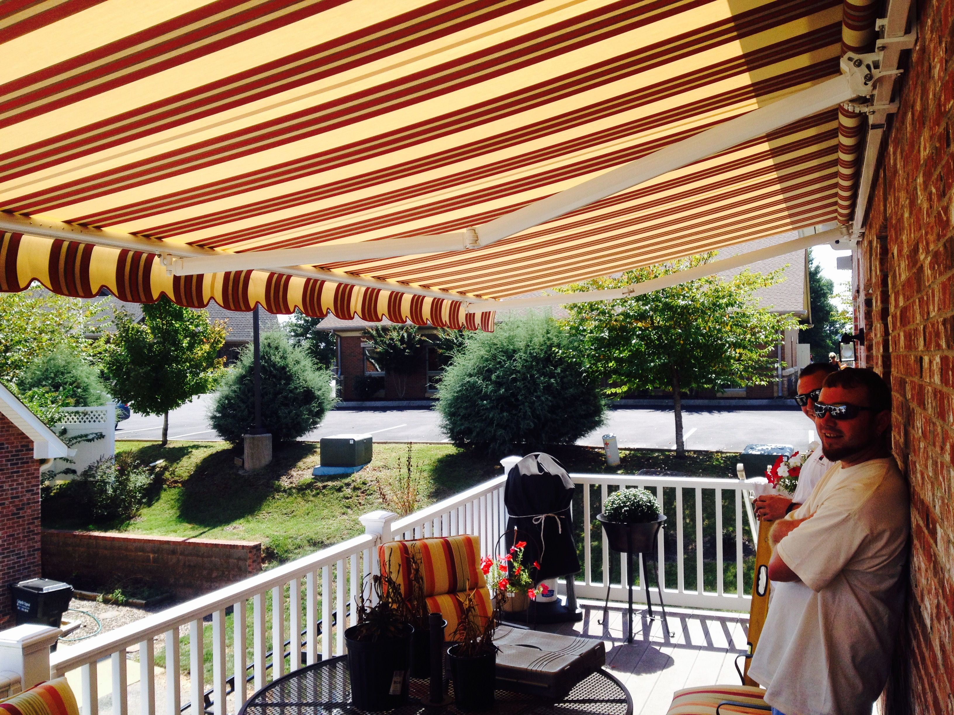 Awnings Amp Canopies Over Tn 931 980 9314 Info